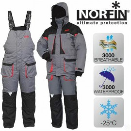 Norfin Arctic Red 2